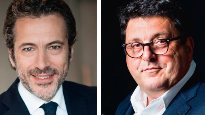 Véritables figures de proue de l'univers de la communication, Raphaël de Andréis et Laurent Habib mettent en garde contre le «tout digital», qui pourrait, à terme, faire disparaître leur métier et, avec lui, un pan entier de l'économie contemporaine.