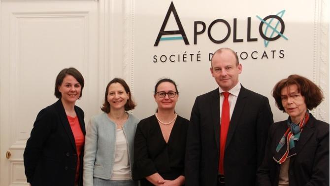 Liés par leur passé commun au sein de la même maison, les avocats d'Apollo empruntent ensemble une nouvelle voie : celle de la création d'une structure à leur image et axée sur les pratiques corporate et tax.