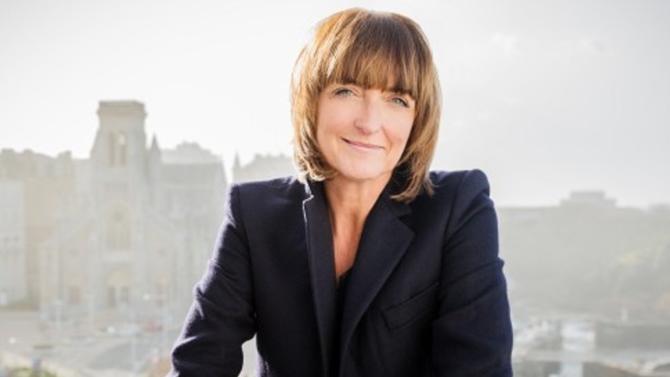 À l'occasion du dernier congrès de la  FPI, Alexandra François-Cuxac a été réélue à la tête de l'organisation pour un second mandat de trois ans.
