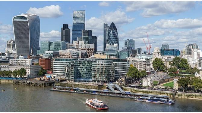 Le cabinet d'origine Outre-Atlantique Wilson Sonsini Goodrich & Rosati ouvre à Londres son quinzième bureau.