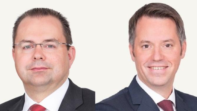 Allen & Overy renouvelle son équipe de direction à Luxembourg en nommant Frank Mausen managing partner et Patrick Mischo senior partner.
