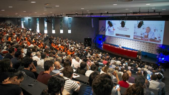 Les 18e Rencontres Économiques d'Aix, placées sous le thème des métamorphoses du monde, ont été l'occasion de mettre lumière les compétences requises dans univers bouleversé par les innovations technologiques.
