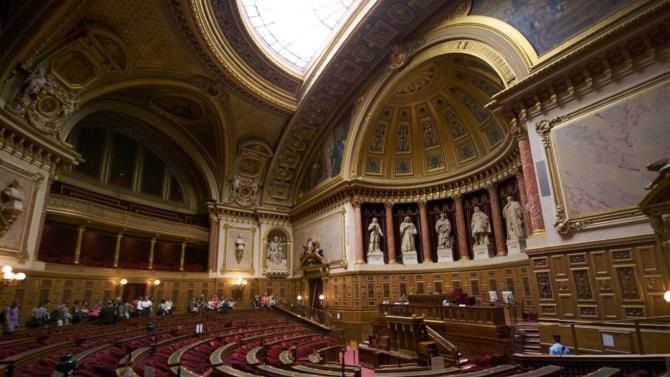 Le Sénat adopte définitivement la proposition de loi relative à la protection du secret des affaires.