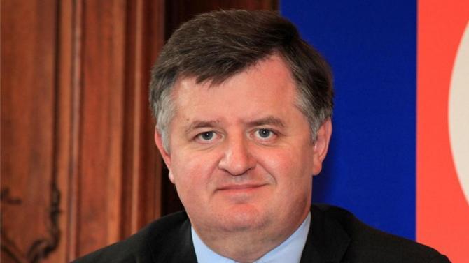 Augustin de Romanet succède à Gérard Mestrallet dans la fonction de président de Paris Europlace, l'organisation chargée de développer et promouvoir au plan international la place financière de Paris.