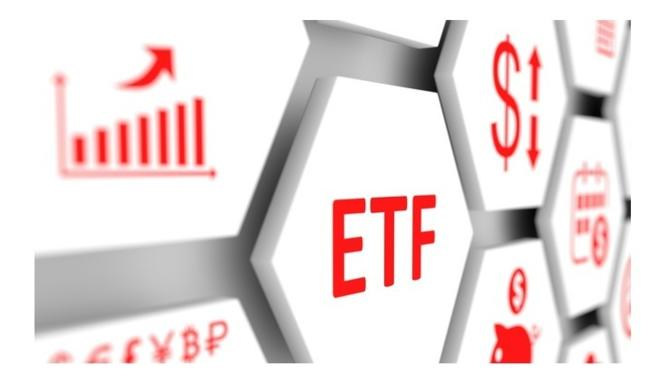 La guerre commerciale déclenchée par les États-Unis entraîne un ralentissement sans précédent de la croissance des ETF.