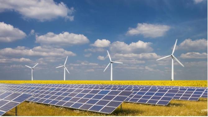 La Commission de régulation de l'énergie a évalué en hausse le montant des charges qui concernent le financement de l'aide publique aux énergies renouvelables.