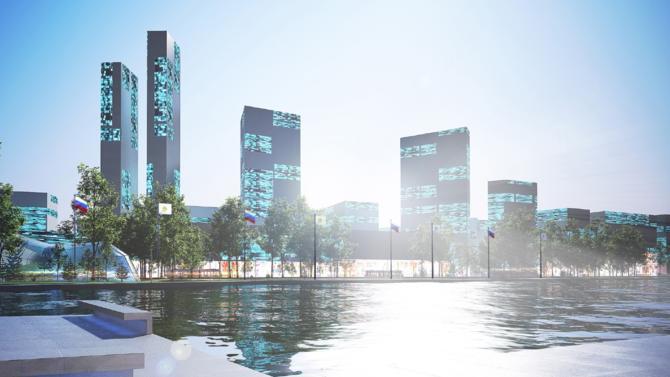 A l'occasion de l'édition 2018 du Forum urbain de Moscou, Suez a signé un accord pour la gestion des déchets générés par le projet du Grand Moscou. Le groupe s'occupera aussi du travail de déblaiement liés à ces travaux.