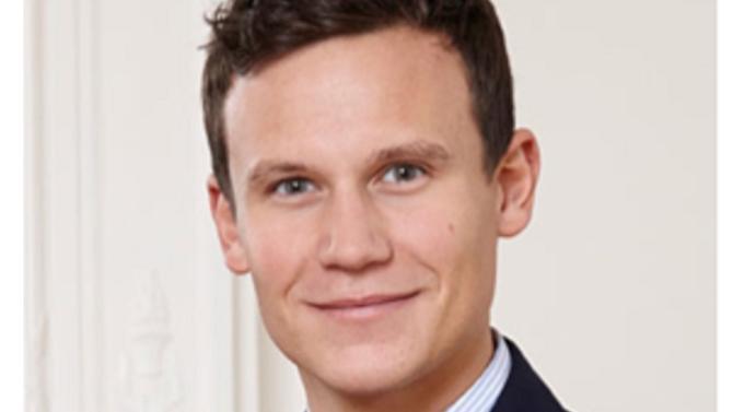 Frédéric Perrin devient le nouveau président de l'UJA de Paris.