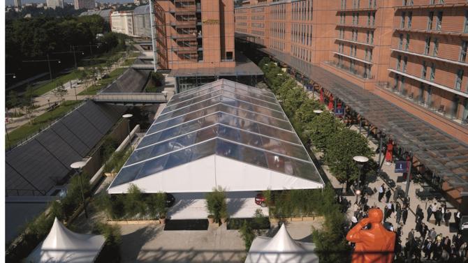 La 5ème édition des Universités d'Été SB4SC se tiendra en septembre 2018. 1 200 participants y sont attendus. Différents experts de renoms de la filière du bâtiment seront présents.