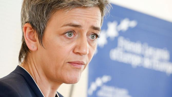 Google écope de la plus importante amende jamais prononcée par la direction générale de la concurrence de la Commission européenne, 4,34 milliards de dollars, pour abus de position dominante.