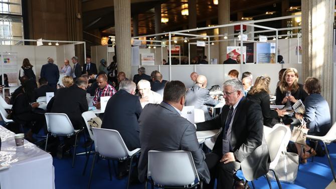 Événement incontournable sur les questions de santé en Afrique, les Rencontres Africa 2018 se dérouleront les 24 et 25 septembre prochain à Paris.