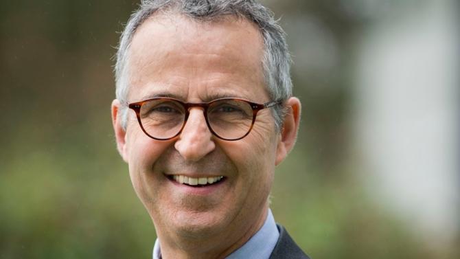 Gérard Terrien a été nommé président de chambre à la Cour des comptes lors du Conseil des ministres du 5 septembre dernier.
