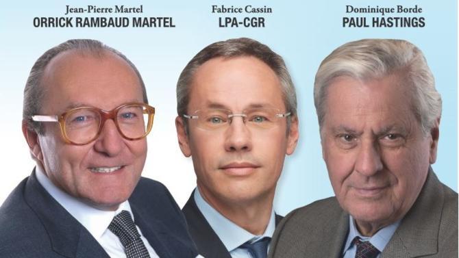 En matière de fusion d'entreprise, difficile d'être dans le secret des dieux. Les cabinets d'avocats n'échappent pas à la règle. Néanmoins, leur histoire est assez éloquente pour mettre en lumière tout l'intérêt d'une concentration du marché français : faire émerger une nouvelle forme de prestation juridique, capable de relever les défis de la globalisation et des nouvelles concurrences. Un seul mot d'ordre : unissez-vous !