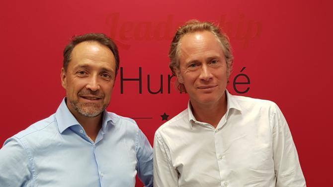 Brice Anger, directeur général France et Benelux chez M&G et Edouard Petitdidier, associé fondateur d'Allure Finance évoquent l'actualité de l'allocation de la trésorerie excédentaire en France notamment à la suite des nouvelles réglementations fiscales.