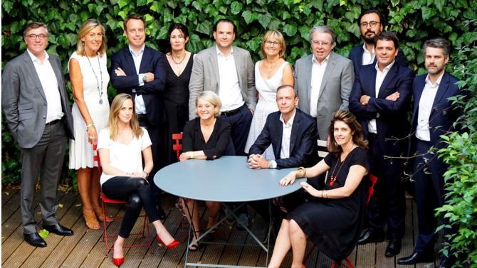 Installé sur le marché français depuis plus de trente ans, le cabinet Coblence & Associés organise son avenir en s'appuyant sur l'héritage laissé par ses fondateurs. Une petite histoire faite de grandes réussites.