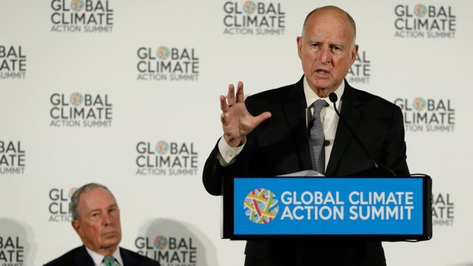 Alors que le retrait américain de l'accord de Paris a sérieusement entaché le crédit accordé à ce dernier, plusieurs acteurs de la lutte du réchauffement climatique se sont réunis à San Francisco lors du Global Climate Action Summit (GCAS) du 12 au 14 septembre.