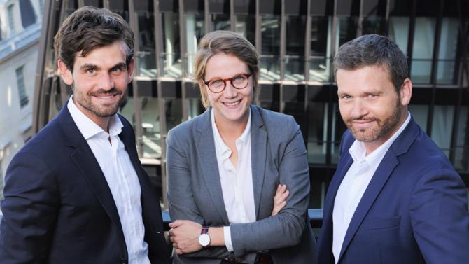 L'ancien chef de la division fintechs de l'AMF Franck Guiader rejoint Gide pour permettre au cabinet indépendant de proposer une offre dédiée au secteur de l'innovation financière.