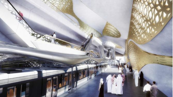 La RATP a été choisie par les autorités saoudiennes pour l'exploitation et l'entretien des futures lignes 1 et 2 du métro de Riyad, la capitale saoudienne. Cette annonce était attendue depuis plus d'un an, mais les instances saoudiennes ont préféré la retarder.