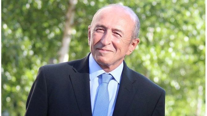 La démission du ministre de l'Intérieur ne met pas en péril la sécurité des Français. Mais il fait ressortir le manque de personnalités d'envergure au sein de la majorité.