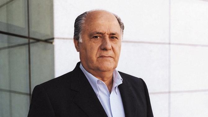 Qui est vraiment Amancio Ortega, le créateur de Zara ? La recette de son succès décryptée.