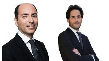 Un des meilleurs cabinets d'avocats au monde arrive à Paris en attirant deux anciens avocats de chez Linklaters : Vincent Ponsonnaille et Laurent Victor-Michel.