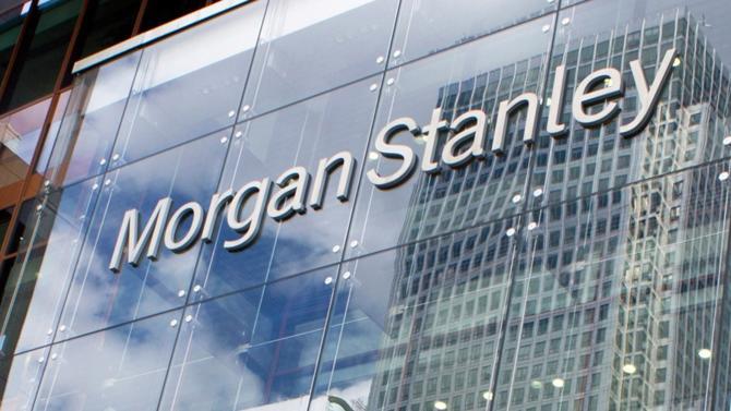 Morgan Stanley a dévoilé des résultats meilleurs que prévu grâce au dynamisme de sa banque d'investissement.