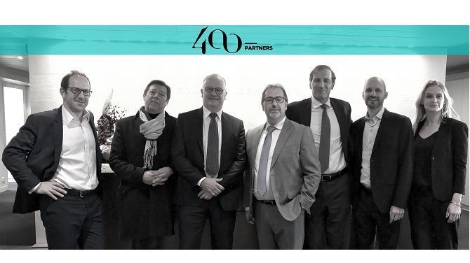 23 ans après la création de Immédia!, le dirigeant lance une nouvelle entreprise de management de transition : 400 Partners.