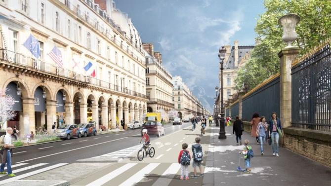 Annoncé par Île-de-France Mobilités en juin 2017, Véligo Location est un service de location de vélos à assistance électrique. Cette initiative devrait développer l'accès au vélo électrique dans l'ensemble de la région.