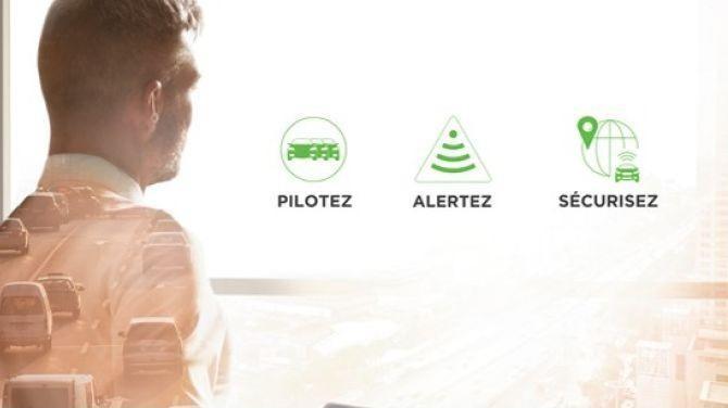 Publi rédactionnel. L'offre Coyote Business destinée aux PME, TPE et artisans propose avec Coyote Fleet un service aux entrepreneurs et aux gestionnaires de flotte pour piloter et géolocaliser leur parc automobile en temps réel grâce à une interface simple et intuitive.