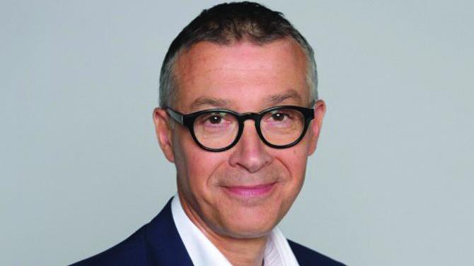 Directeur général des relations humaines dugroupeTF1 depuis 2016, Arnaud Bosom pilote un vaste chantierderéorganisation des espaces de travail.