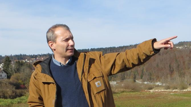 Gilets jaunes, aménagement du territoire, lobbies, élections européennes, futur de l'écologie politique… Le Secrétaire national d'EELV livre ses positions et se veut optimiste.