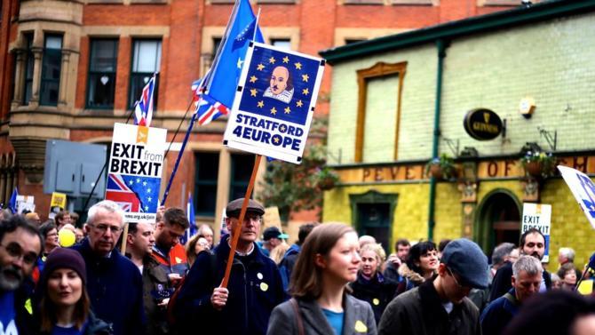 La perspective d'une sortie de l'UE sans accord pour le Royaume-Uni semble aujourd'hui le scénario le plus crédible. Avec tout les risques que cela comprend.