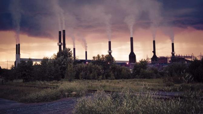 L'Organisation météorologique mondiale a rendu public son rapport annuel sur les gaz à effet de serre. Les concentrations en dioxyde de carbone culminent à des niveaux records en 2017.