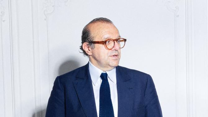 Le pénaliste Hervé Temime est un des 50 meilleurs avocats du barreau d'affaires édition 2018. Il fait partie de la famille des ténors.