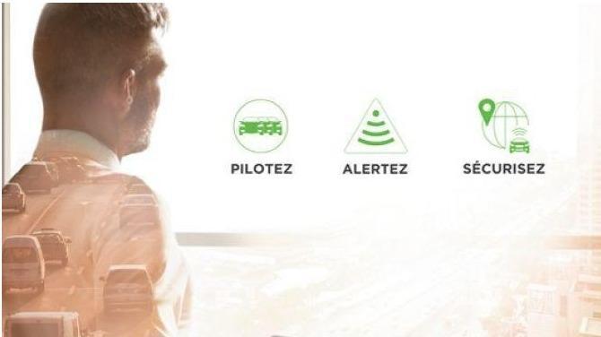 Expert de l'aide à la conduite et de l'info-trafic en temps réel, Coyote met désormais sa technologie au service des entreprises. Avec Coyote Business, véritable solution de gestion de flotte unique sur le marché, l'Assistant d'aide à la conduite Coyote veille à la sécurité et à la productivité des conducteurs.