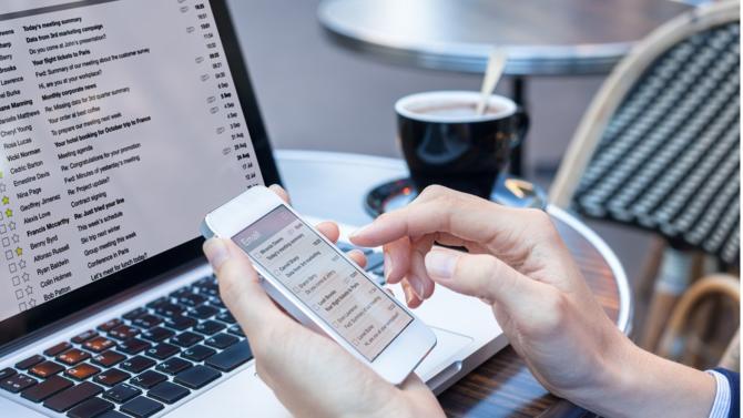 Qui ne s'est pas interrogé sur le temps consacré chaque jour à répondre à ses mails…? Malgré l'ampleur du phénomène, les entreprises françaises hésitent encore à s'emparer du sujet.