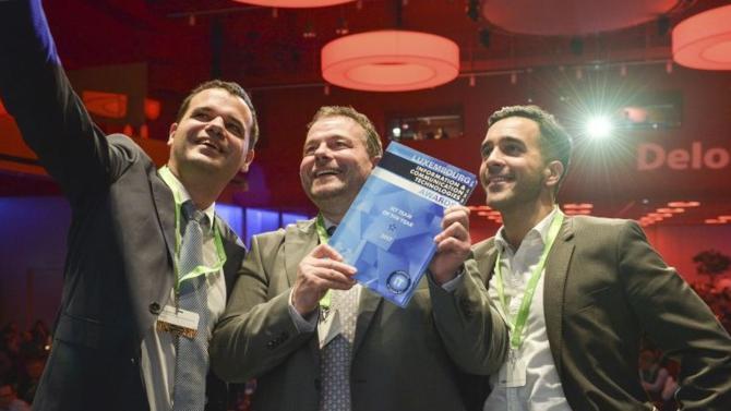 """Le 4 décembre prochain, les experts IT du Grand-Duché de Luxembourg se donneront rendez-vous pour célébrer une année d'innovation et de nouvelles technologies. Plusieurs événements seront organisés autour de la thématique """"The AI Anatomy"""". Start-ups, networking et Luxembourg ICT Awards seront également à l'agenda de cette douzième édition."""