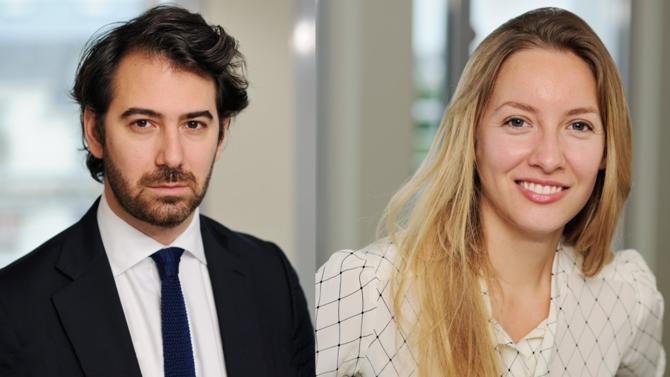 Le célèbre avocat pénaliste Antonin Lévy quitte Hogan Lovells avec sa collaboratrice senior pour ouvrir sa propre boutique, Antonin Lévy & Associés.