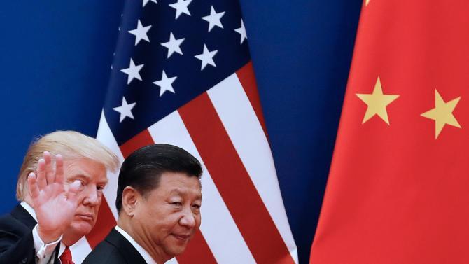 Les opérateurs espèrent l'annonce d'un accord commercial Chine-Etats-Unis au prochain sommet du G20. Cela fait suite à des déclarations des deux parties faisant état de négociations en cours pouvant déboucher rapidement sur une sortie de la crise. Analyse avec Florent Delorme, spécialiste macro chez M&G.