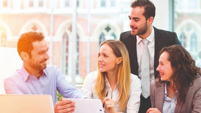 À partir du 1er mars 2019, les entreprises de plus de 250 salariés devront mesurer les cinq indicateurs de l'index de l'égalité hommes-femmes.
