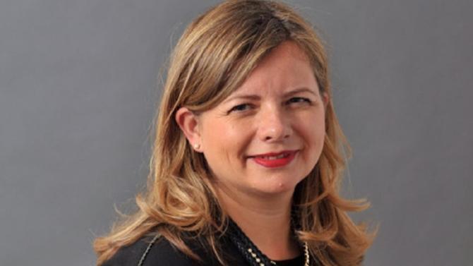 Karine Audouze renforce le département droit social d'UGGC Avocats.