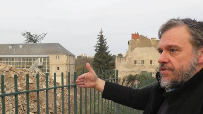 Vice-président de l'université de Poitiers chargé du patrimoine et du développement durable, Laurent Brizzi dresse un constat plus que positif de sept ans de dévolution, qui a permis de de mettre en place une véritable stratégie immobilière.