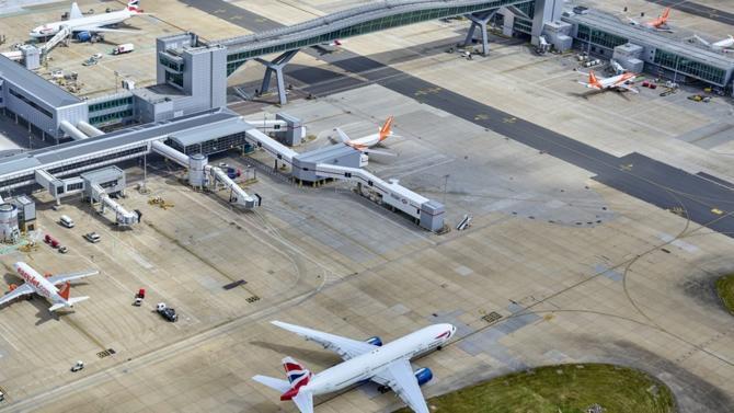 Gatwick constituera le plus grand aéroport du réseau mondial Vinci Airports. La filiale de Vinci Concessions déboursera 2,9 Mds£.