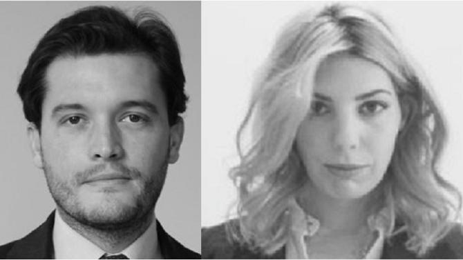 Xavier Neumager et Laure Paclot créent leur cabinet pour se consacrer aux restructurations ainsi qu'au contentieux des entreprises.