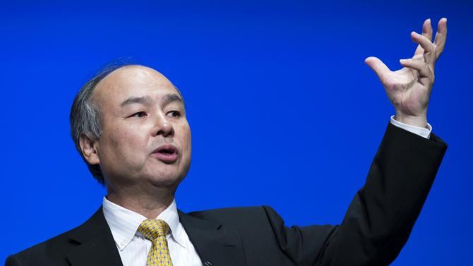 Essentiellement destinée aux épargnants privés, l'introduction en Bourse de la division « mobile » du géant de la tech a fait l'objet de nombreuses publicités sur le territoire nippon.