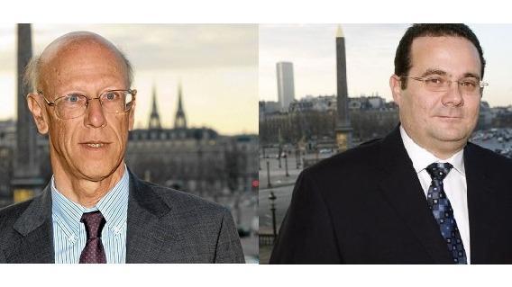 Les deux fondateurs d'Eren, spécialiste des énergies renouvelables ont eu du flair. Leur société connaît une croissance insolente. Au point que Total s'est laissé séduire.
