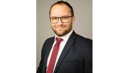 Romain Chevalier prend la direction des équipes commerciales de OneLife, assureur luxembourgeois récemment acquis par le groupe Apicil.