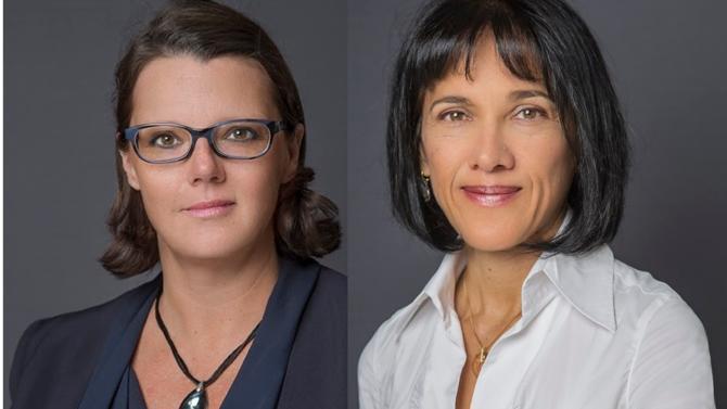Deux nouvelles associées, Stéphanie De Giovanni et Olivia Lê Horovitz, rejoignent le pôle droit international de Simon Associés à Paris