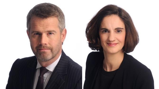 Vincent Denoyelle et Myrtille Lapuelle rejoignent le cabinet anglo-américain Eversheds Sutherland en qualité d'associés.