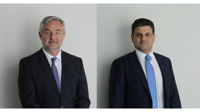 Garrigues appointed Claudio Moraga Klenner as head of the public law practice at the Santiago de Chile office, effective January 1st.